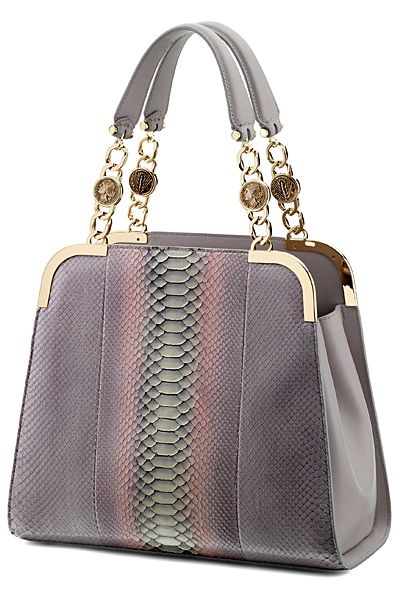 790c74e270fd0 Bulgari - Bags and Accessories - 2014 Spring-Summer