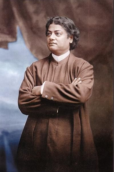 To believe blindly is to degenerate the human soul. Be an atheist if you want, but do not believe in anything unquestioningly. ~ Swami Vivekananda