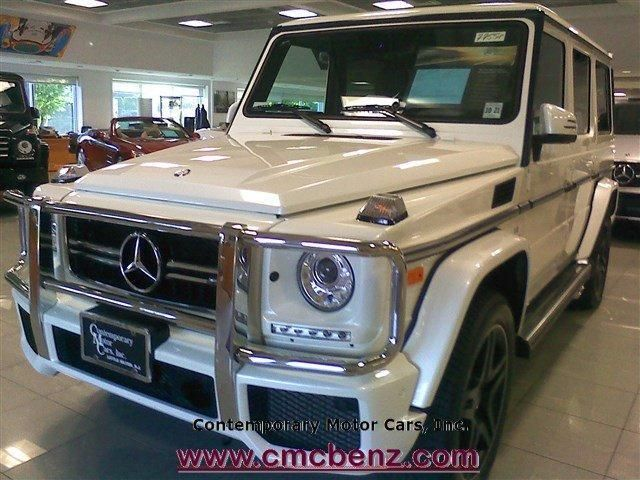 2017 Mercedes-Benz AMG G 63 4MATIC SUV For Sale In Little Silver | Cars.com