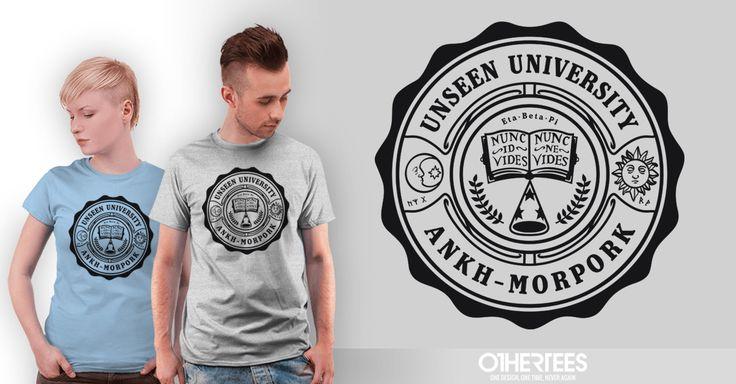 Invisible University