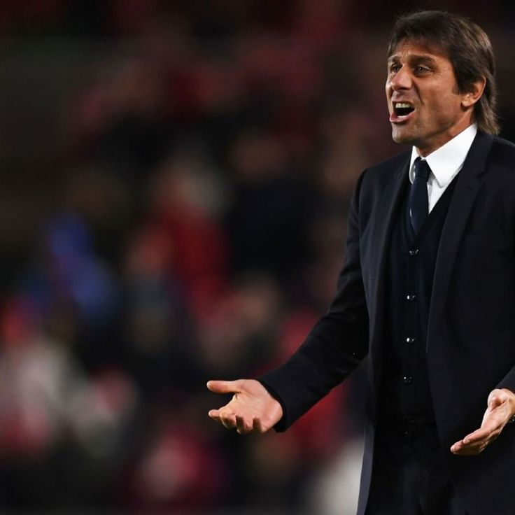 Antonio Conte hails Chelsea victory: 'We won a game in a different way'