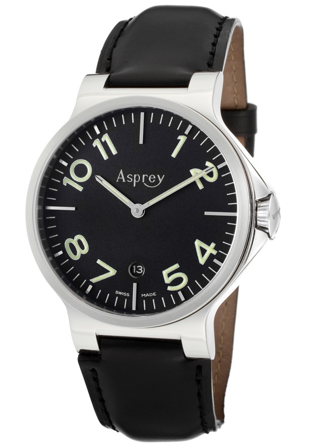 Price:$1109.00 #watches Asprey of London 1020082, Asprey has developed over generations into the finest British jeweller and luxury goods house, and become a name synonymous with refinement and luxury. As ever, each Asprey product is made with the most exacting craftsmanship using only the finest materials. .