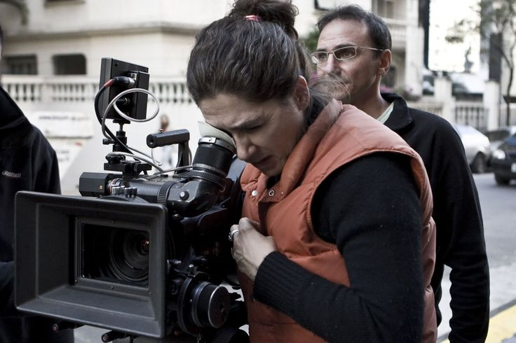Anna Muylaert (1964) Sao Paulo, Brasil. Filmografía…