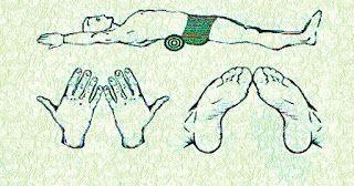 Zdrowe Żywienie: Jak wyleczyć ból kręgosłupa, przesunięcie kręgu i zgubić 3 cm w pasie w 5 minut