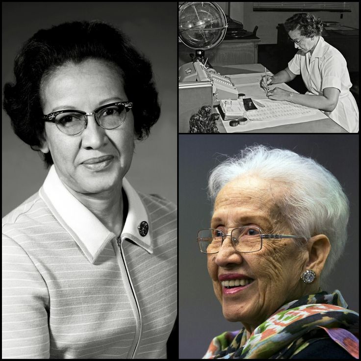 HBCU Alumni of West Virginia State.  Katherine Johnson.  From 1958 until she retired in 1983, she worked as an aerospace technologist. She calculated the trajectory for the space flight of Alan Shepard, the first American in space, in 1959. She also calculated the launch window for his 1961 Mercury mission. She plotted backup navigational charts for astronauts in case of electronic failures. In 1962, when NASA used electronic computers for John Glenn's orbit, she was called to verify the…