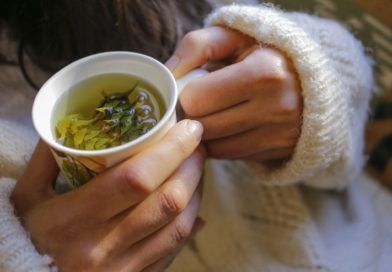 How to brew green tea that was healthy and tasty?