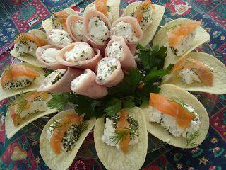 Imagini pentru retete de aperitive