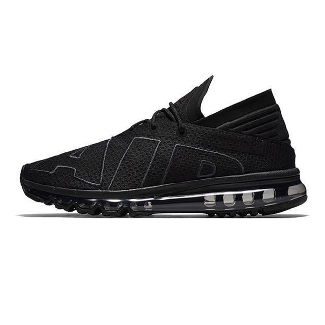 Original New Arrival 2017 NIKE AIR MAX FLAIR Men's Running Shoes #sneakers http://feedproxy.google.com/fashionshoes2