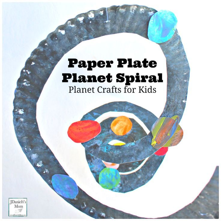 easy solar system craft printable - photo #15