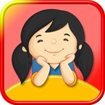 Kiddy Words Mandarin Chinese: language learning game for kids. The great app for toddlers and preschoolers to start learning Mandarin Chinese. Effective practice to become familiar with Chinese words. All while having fun. #KiddyWords
