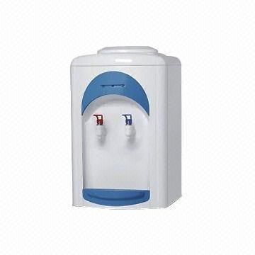 Countertop Water Dispenser With Compressor Cooling
