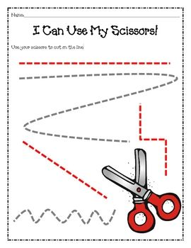 and tracing letters and big and small comparison -- repinned by #PediaStaff. Visit http://ht.ly/63sNt for all our pediatric therapy pins