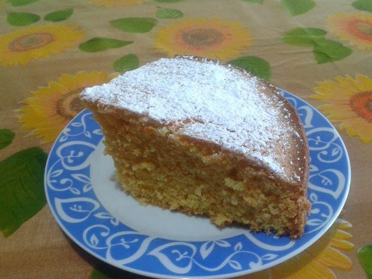 ⇒ Bimby, le nostre Ricette - Bimby, La Camilla - Torta alle Carote