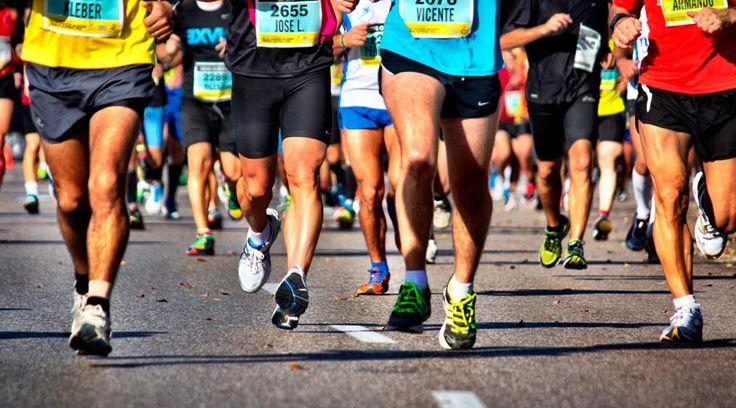 Hoe vaak kan je een halve marathon lopen? - Runner's World