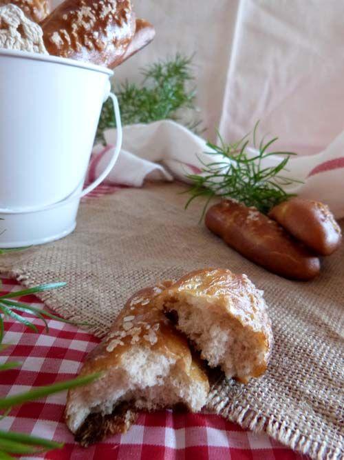 pretzel, german soft pretzel #cremonafest