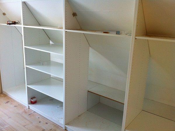 Quant-I - exclusieve interieurbouw