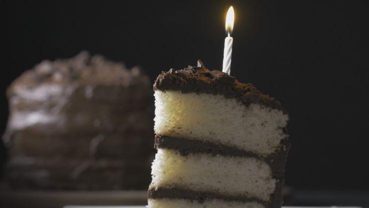The Art Of Birthday Cake