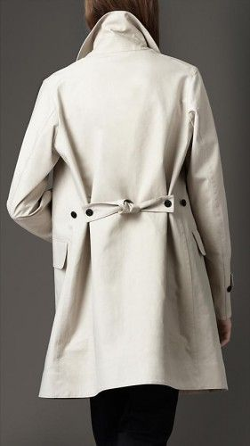 Burberry #Trench_Coat #Burberry #sanalkadin
