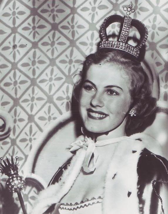 Armi Kuusela (Finland) the first Miss Universe Photos Gallery