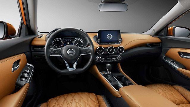 2021 Nissan Altima Interior New Review En 2020 Autos