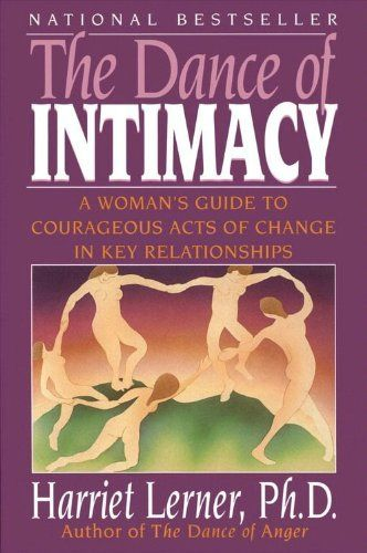 Taking a careful look at those relationships where intimacy is most challenged--by distance, intensity, or pain--Harriet teaches us about the specific changes we can make to achieve a more solid sense of self and a more intimate connectedness with others.