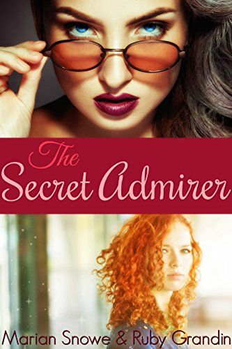 The 25 best secret admirer ideas on pinterest secret admirer the secret admirer all cara parker wants is to be swept off her feet but the way her life is going thats not happening anytime soon fandeluxe Images