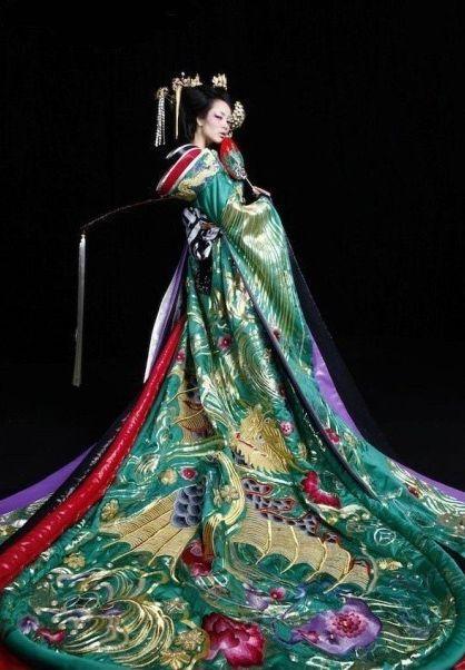 Japanese Traditional Fashion
