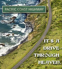 A road trip from Seattle to Los Angeles is one of the most scenic drives in the country.