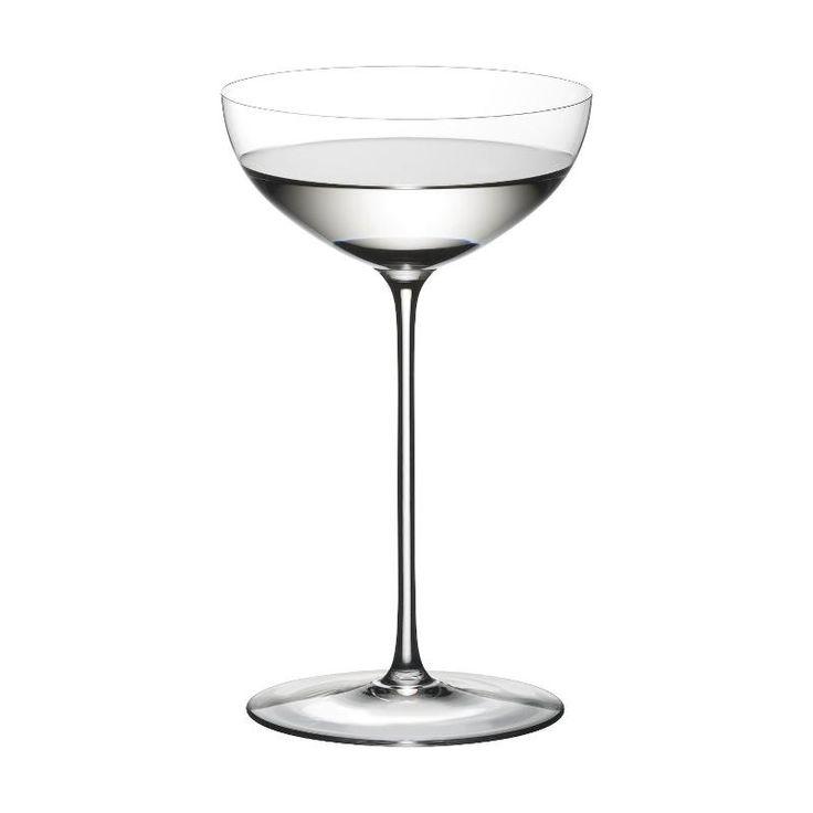 Riedel Gläser, 'Superleggero' Бокал для коктейля / муската,
