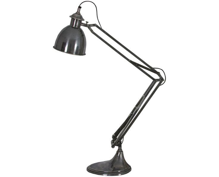 Dexter Adjustable Desk Lamp - Lighting   Weylandts South Africa
