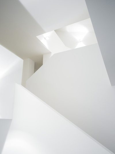 Haus Berge / KHBT //