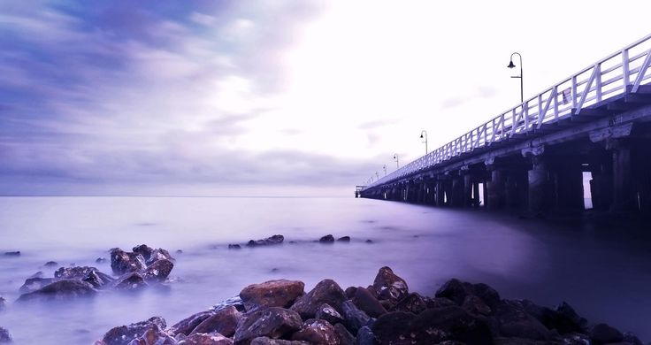 shorncliffe pier by Liam Warton on 500px