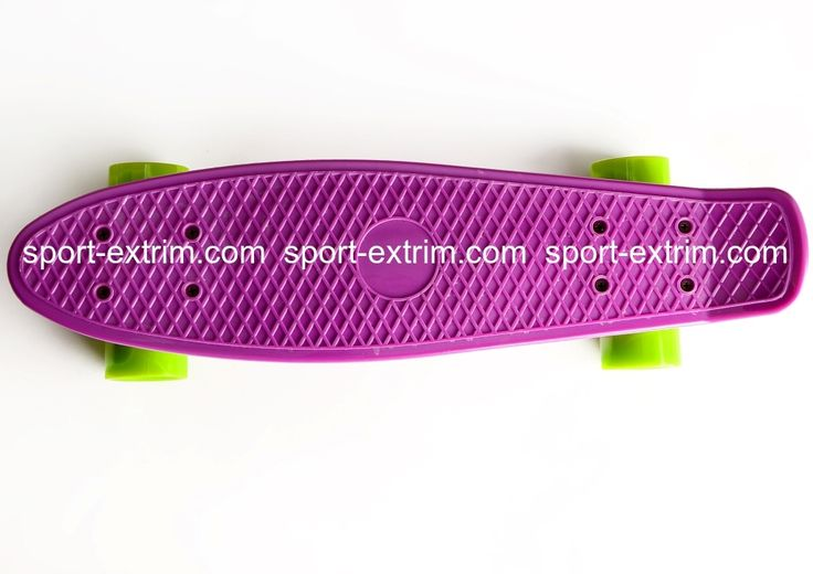 Скейтборд Penny Board Freeway 599гр