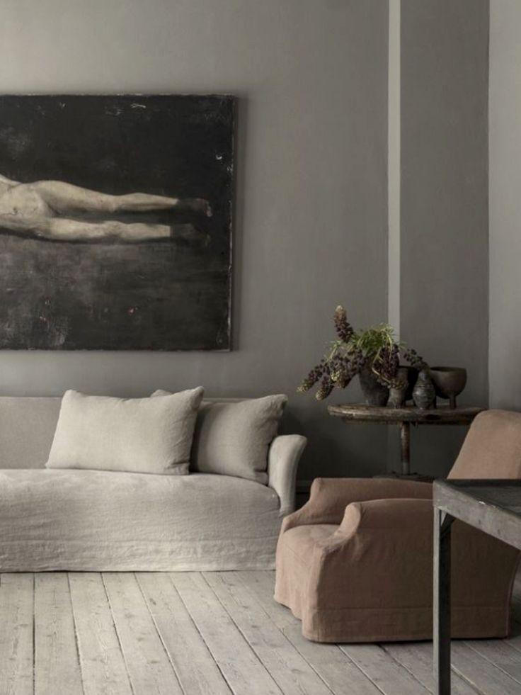 Best 20+ Linen Sofa Ideas On Pinterest