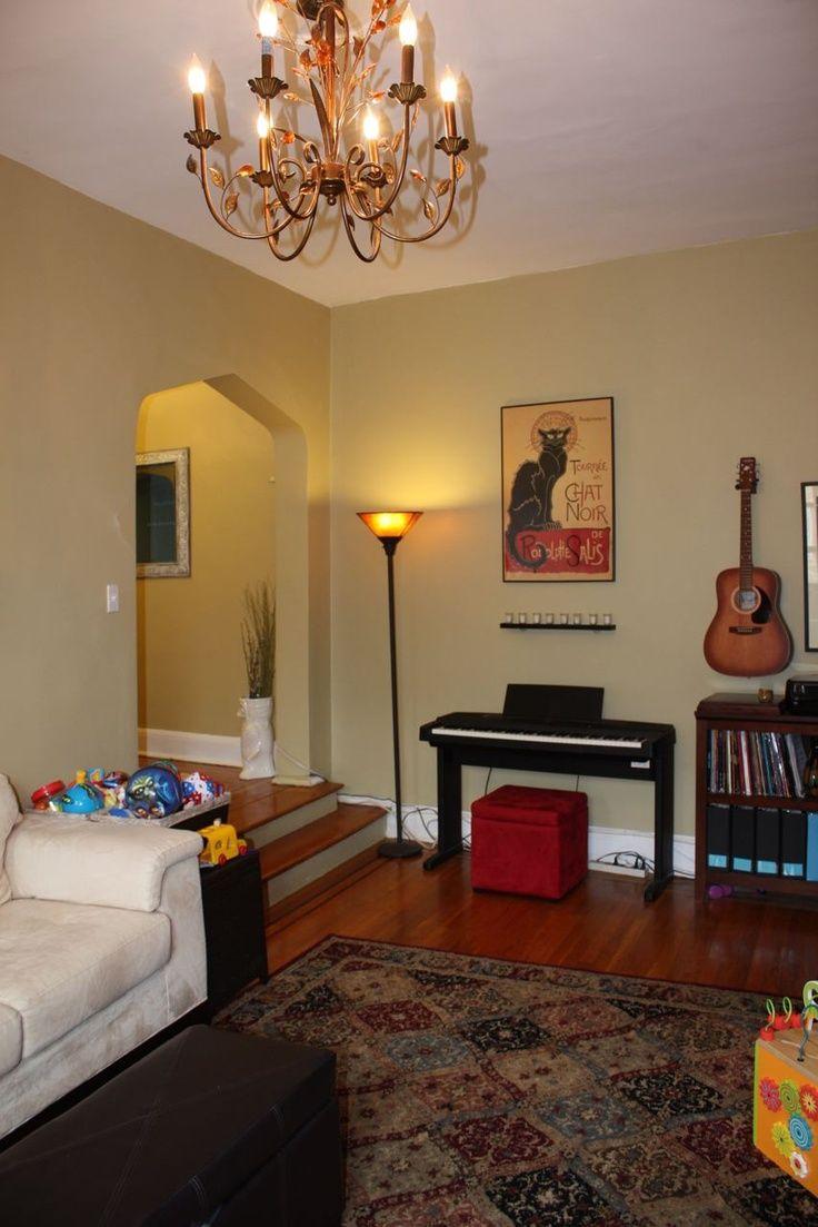 Living Room: Best 25+ Sunken Living Room Ideas On Pinterest