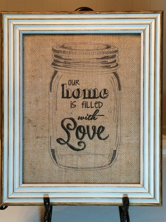 Mason Jar Wall Art 34 best jar quotes images on pinterest | mason jars, mason jar