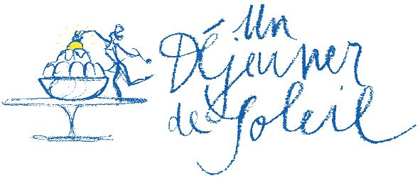 Ancienne panna cotta aux blancs d'oeufs, citron et myrtilles (sans gélatine ni agar-agar)- Panna cotta agli albumi, limone e mirtilli
