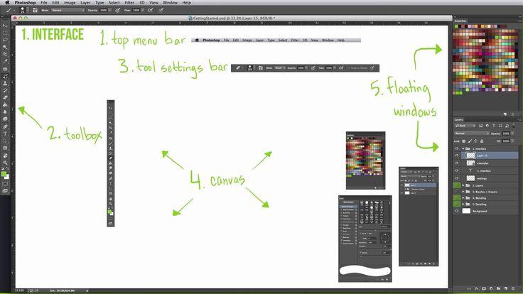 Basics of Digital Painting « CGCookie