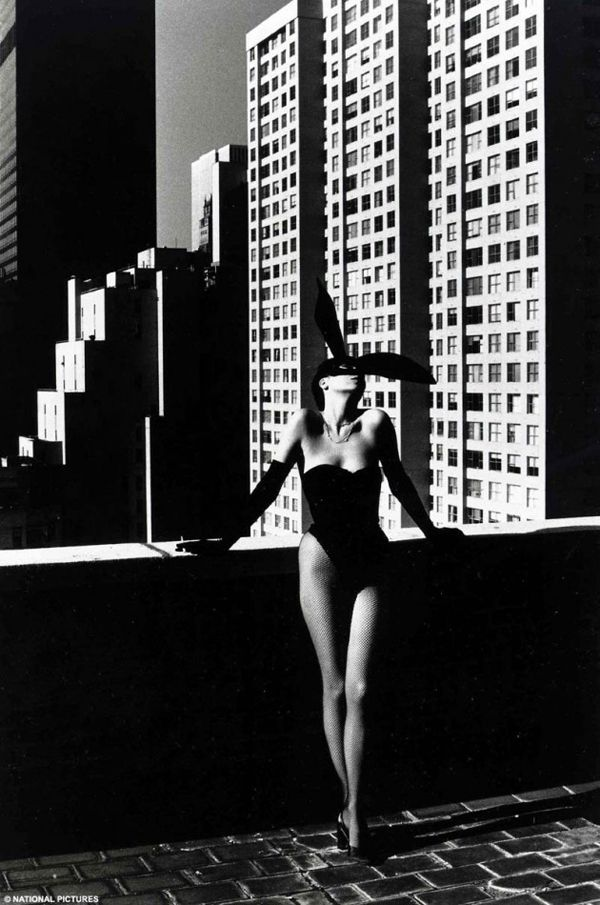 "Helmut Newton - Who haven't heard about Helmut Newton? ""Prince of Porn"", ""King of Kink"", ""The First"" – the list of epithets that are used when we speak about him is endless. We can talk for a long time about him, but words are useless when we look at his magnetizing works…"