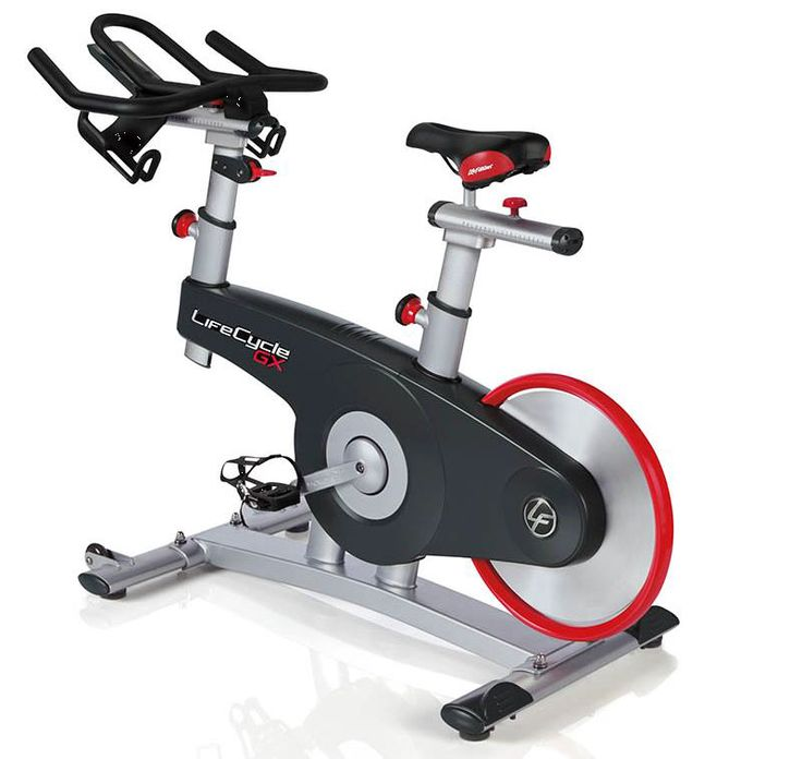 life fitness lifecycle gx group exercise bike with console get expert assembly