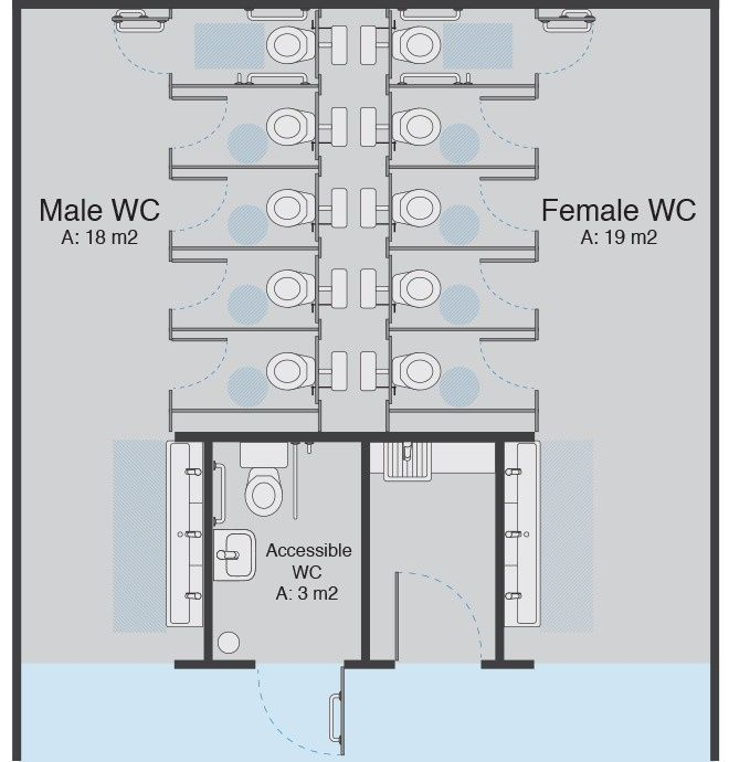 Men Bathroom Organization Ideas
