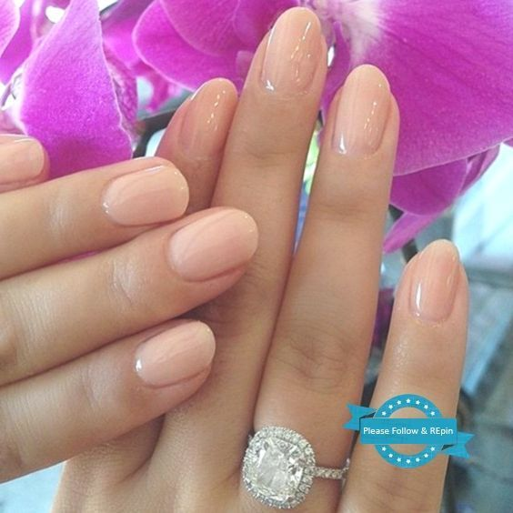 19 best nail design nature short Nageldesign    Hair and beauty