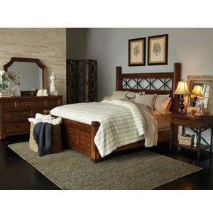 furniture pieces for bedrooms. part of the rock harbor collection warm hickory wood tones make this ultimate retreat bedroom artbedroom furnituremaster furniture pieces for bedrooms
