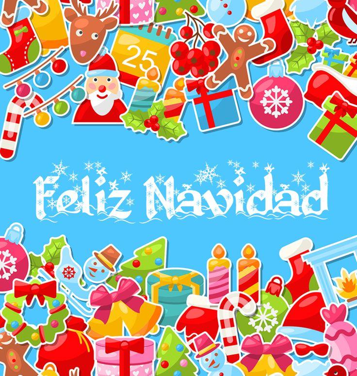 feliz+Navidad+ilustracion+con+decoracion+navide%C3%B1a+y+mensaje.png (800×843)