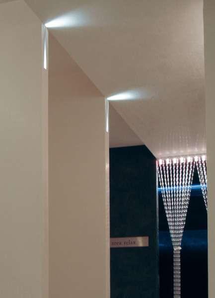 spessorina | Viabizzuno progettiamo la luce