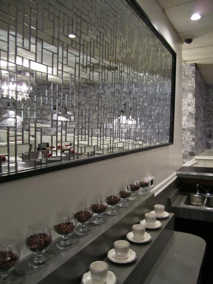 Mirror Mosaic Wall Art : Art : Pinterest : Mosaic wall art ...