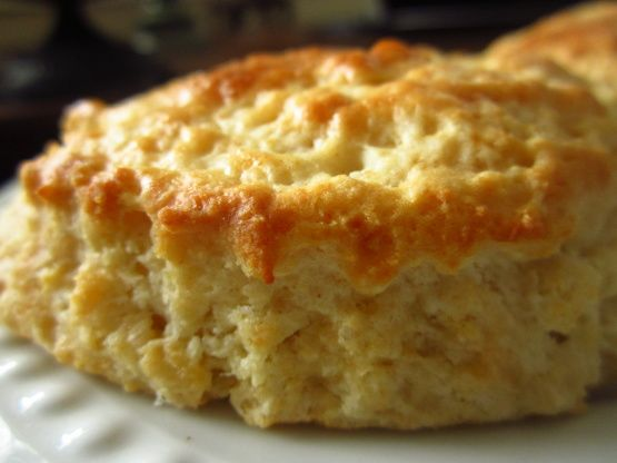 Make and share this Scones / Tea Biscuits (Canadian Living) recipe from Food.com.