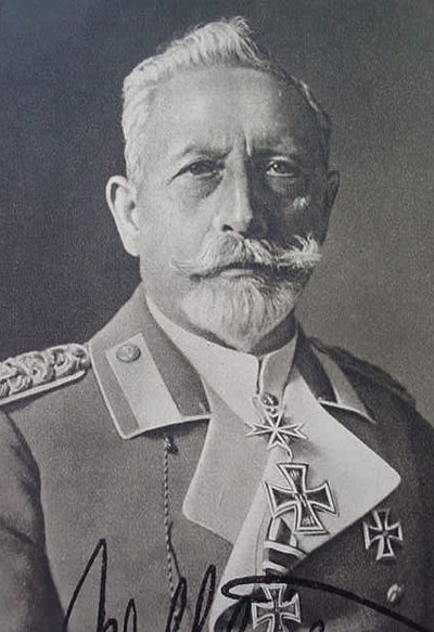 overview of wilhelm ii foreign policy Kaiser wilhelm ii was de facto head of germany during world war one  in  europe since the german constitution leaves decisions about foreign policy to  me.