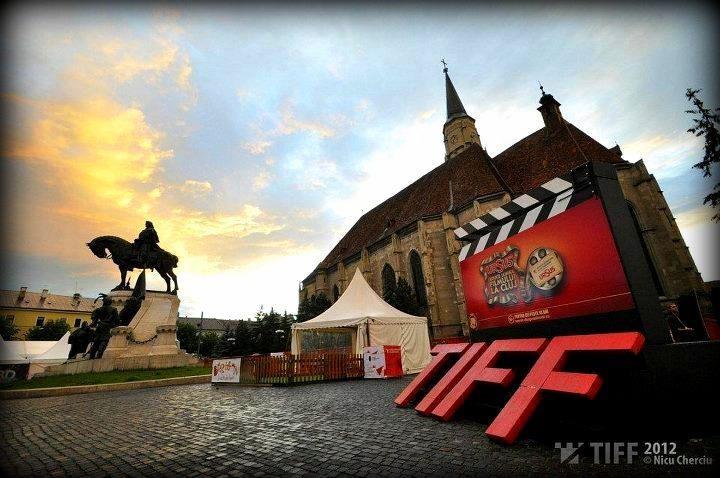 Transylvania International Film Festival, CLuj