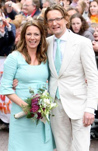 jemaintiendrai: Prince Bernhard and Princess Annette